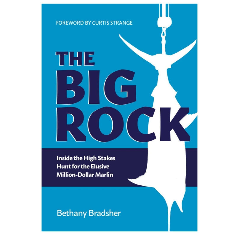 The Big Rock by Bethany Bradsher