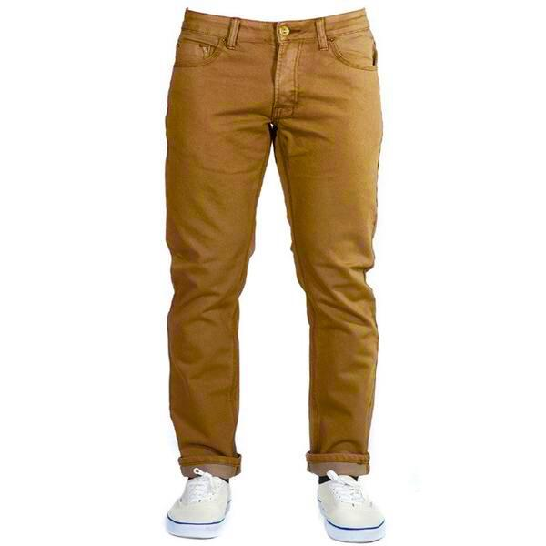Bulletprufe 5-Pocket Denim Pant
