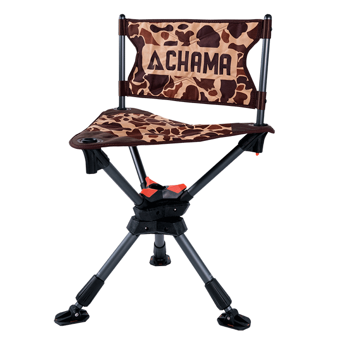 CHAMA Pursuit Chair