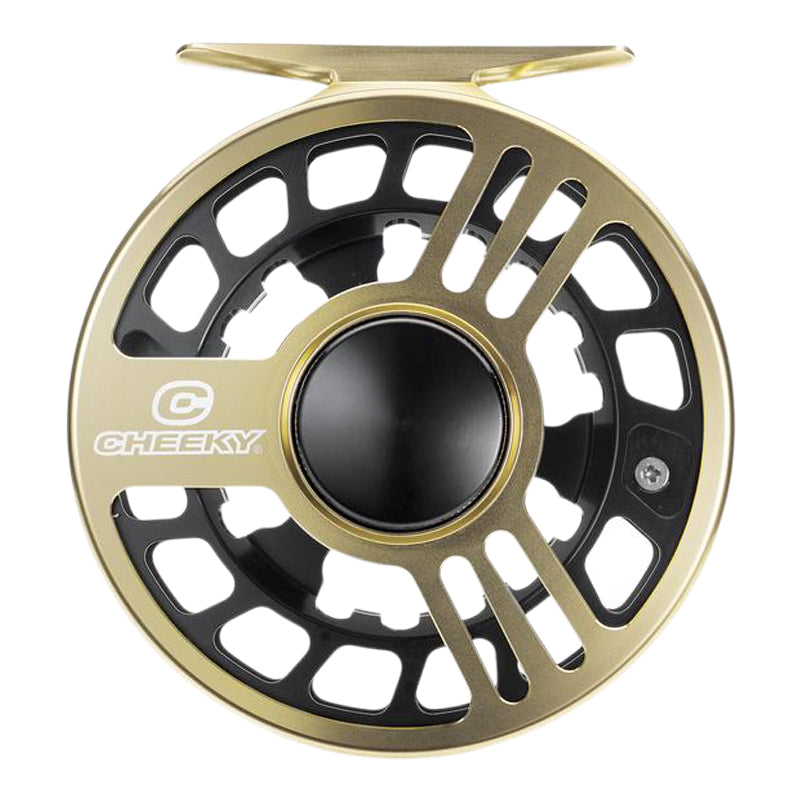 Cheeky Launch 350 Fly Reel