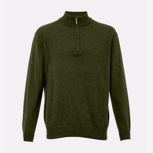 Load image into Gallery viewer, Dubarry Mullen Half-Zip Sweater
