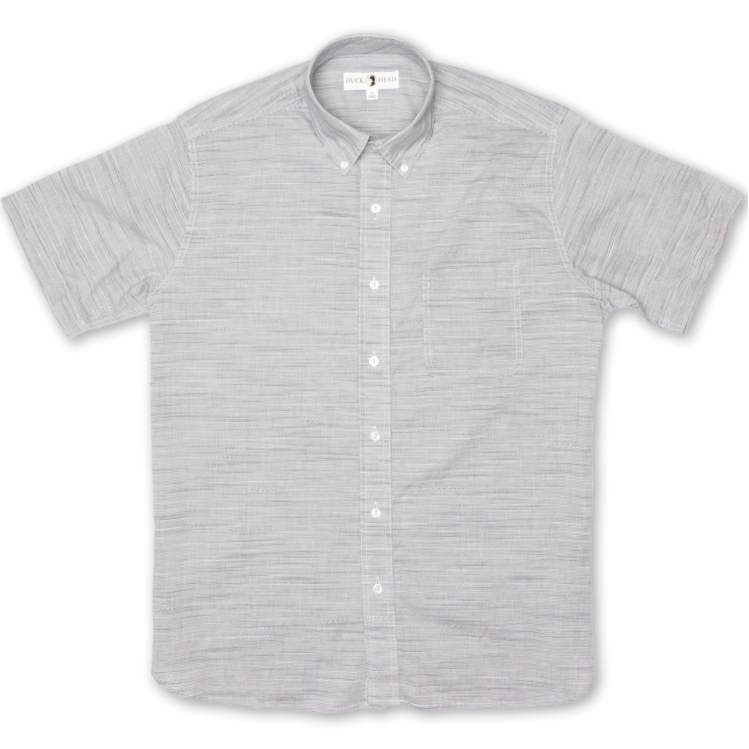Duck Head Seymour Slub Shirt