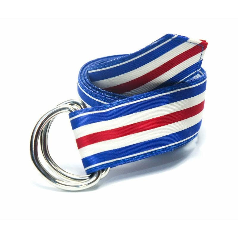 FH Wadsworth Ribbon Belt - Madison