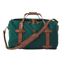 Load image into Gallery viewer, Filson Medium Twill Duffle Bag (Limited Edition)