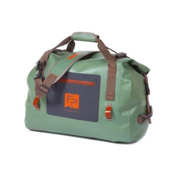 Fishpond Thunderhead Roll-Top Duffel