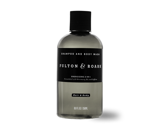Fulton & Roark 2-in-1 Shampoo and Body Wash