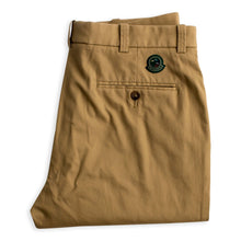 Load image into Gallery viewer, Duck Head Green Badge Chino Pant