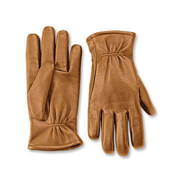 Orvis Hawthorne Waterproof Leather Shooting Glove