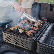 Load image into Gallery viewer, NOMAD Charcoal Grill & Smoker