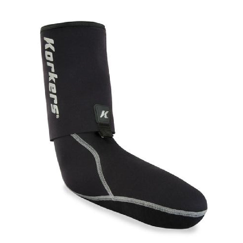 Korkers i-Drain Neoprene Guard Sock