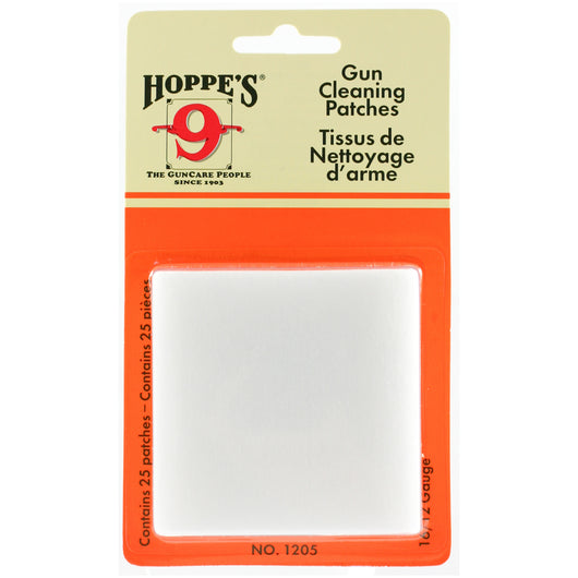 Hoppe's Shotgun Cleaning Patches
