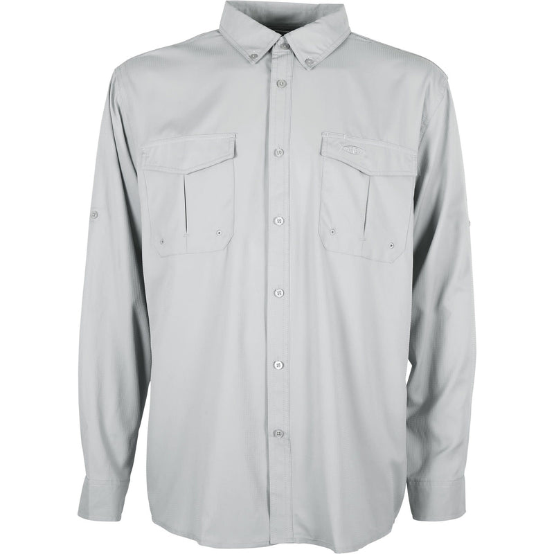 AFTCO Rangle Long Sleeve Tech Shirt