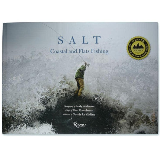Salt, Coastal and Flats Fishing Photography by Andy Anderson