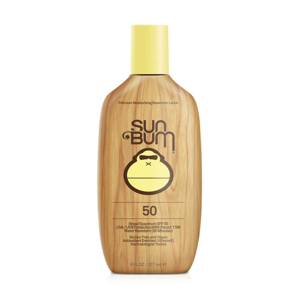 Sun Bum Original SPF 50 Sunscreen Lotion 8 oz