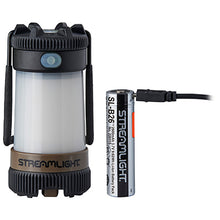 Load image into Gallery viewer, Streamlight Siege X USB Camping Lantern