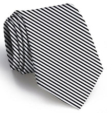 Load image into Gallery viewer, Bird Dog Bay Signature Stripe Necktie