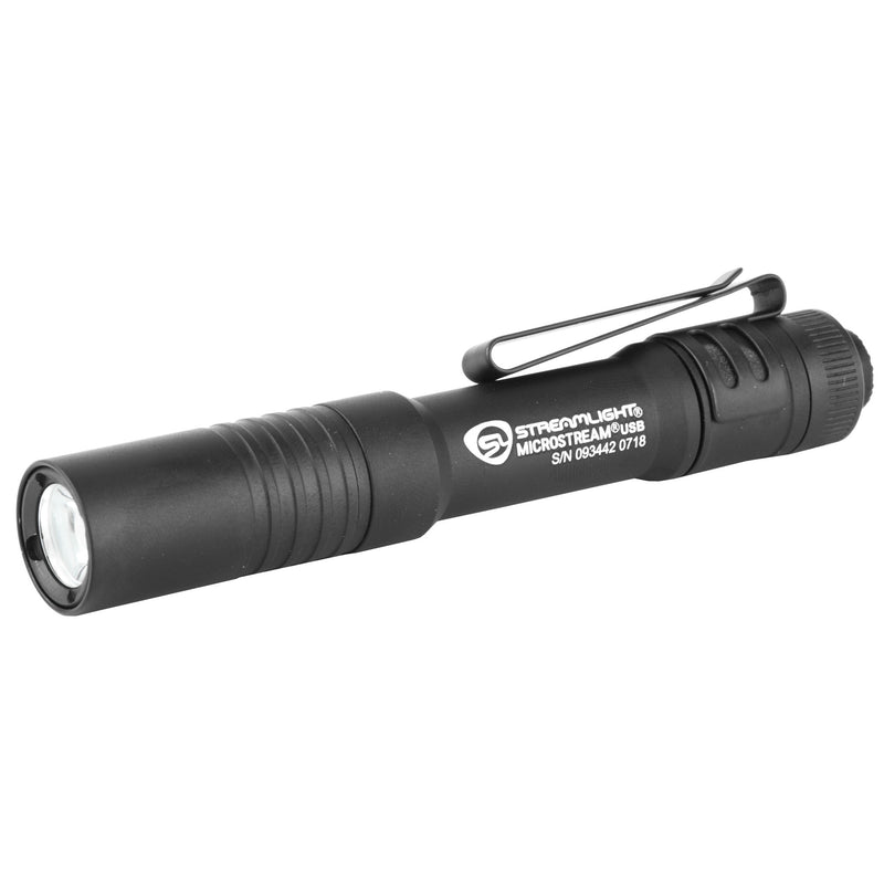 Streamlight Microstream USB Flashlight