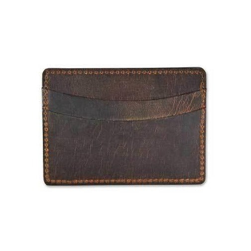The Gentlemans Card Case Wallet