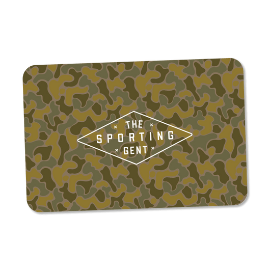 The Sporting Gent Gift Card