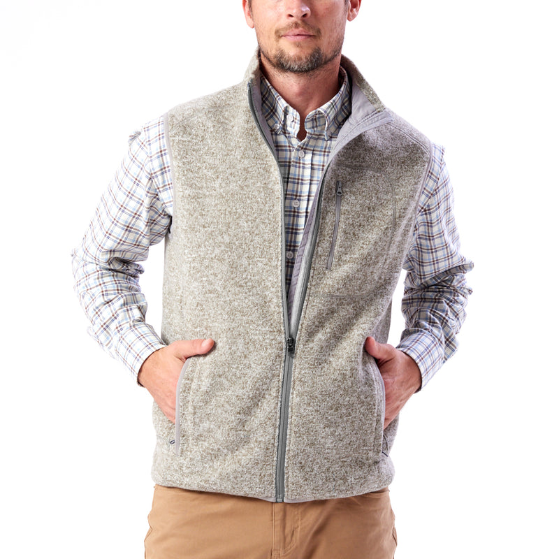 TSG Pisgah Fleece Vest