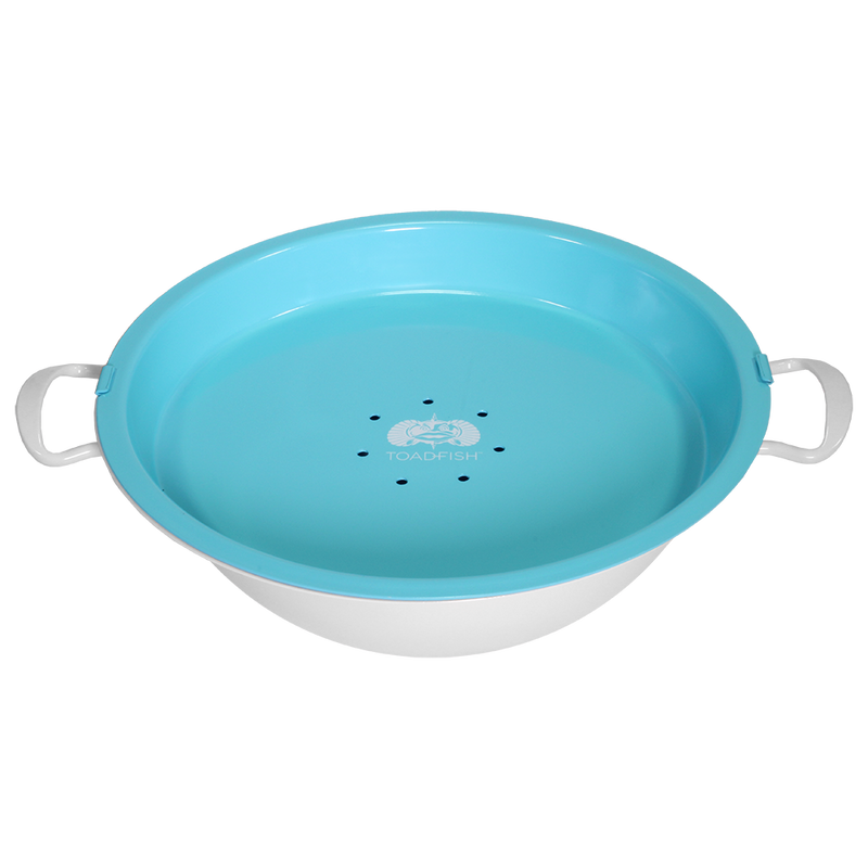 Toadfish Outfitters Ultimate Seafood Bowl