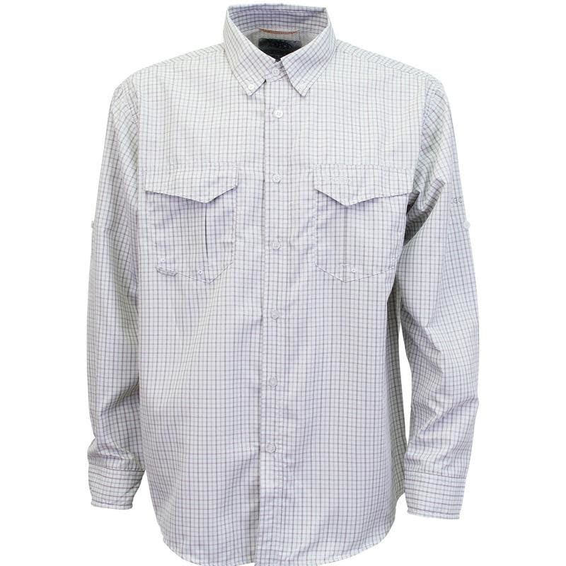 AFTCO Vertex Long Sleeve Tech Shirt