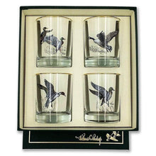 Load image into Gallery viewer, Richard E. Bishop Double Old Fashioned Set