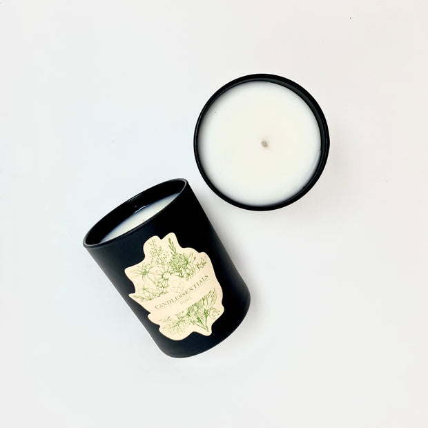 Pure | Patchouli & Sandalwood