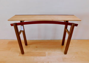 Hall Table | Sycamore