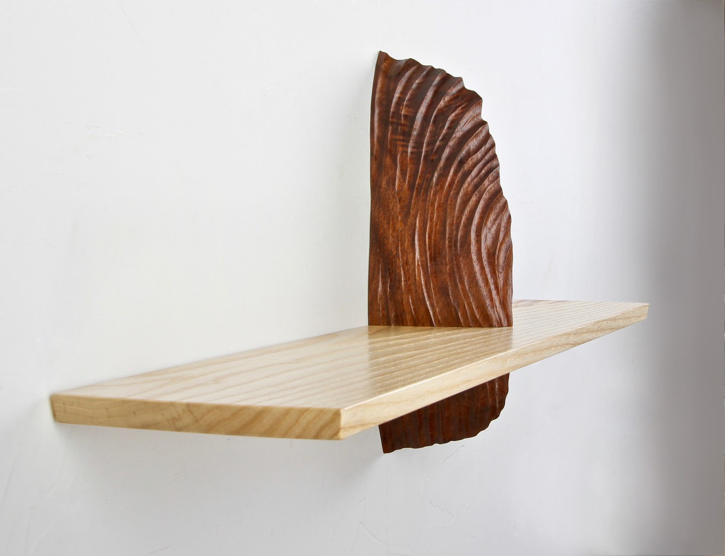 NaPali Shelf | Walnut