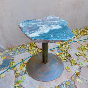 Baja Table IV
