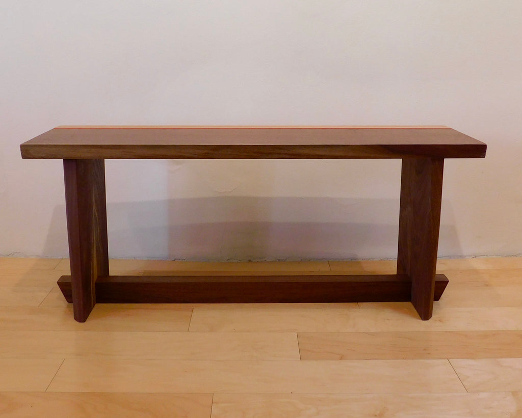 Bench | Walnut