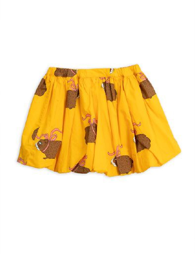 Mini Rodini Posh Guinea Pig Balloon Skirt
