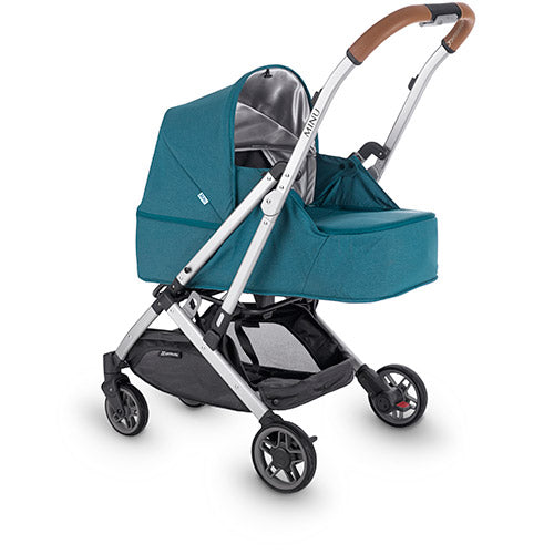 Uppababy Minu From Birth Kit - Ryan