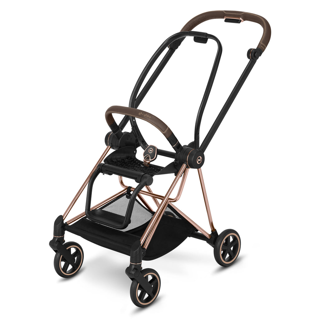 Cybex Mios 2 Rose Gold Frame