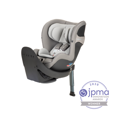 Cybex Sirona S SensorSafe - Manhattan Grey