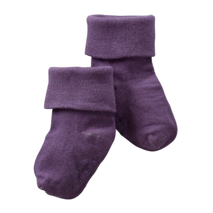 Babysoy Basic Solid Socks