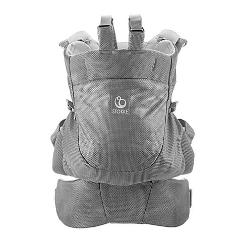 Stokke MyCarrier - Grey Mesh (discontinued)