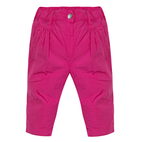 3 Pommes Color Dream Short Trousers ( Fuchsia) (Final Sale)