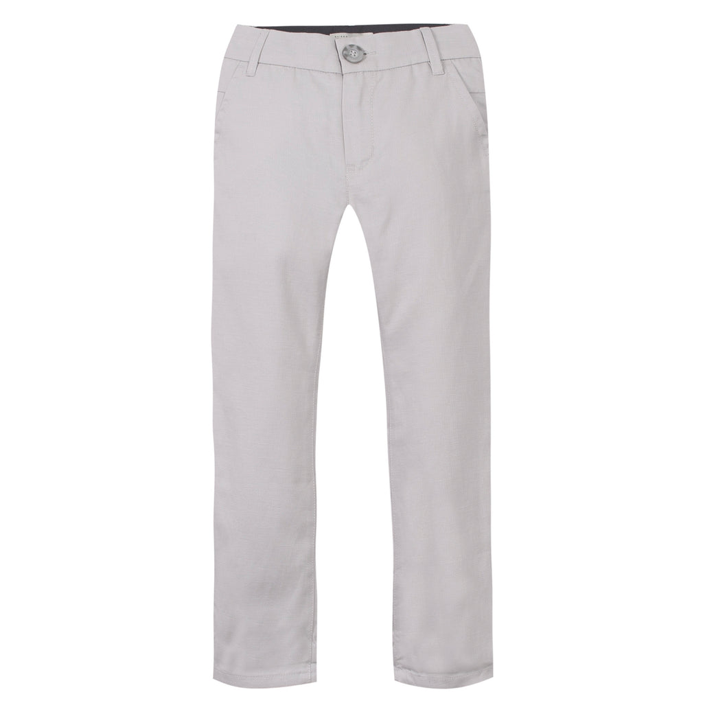 Jean Bourget J-Kid Garcon ED. Speciale Trousers Mastic