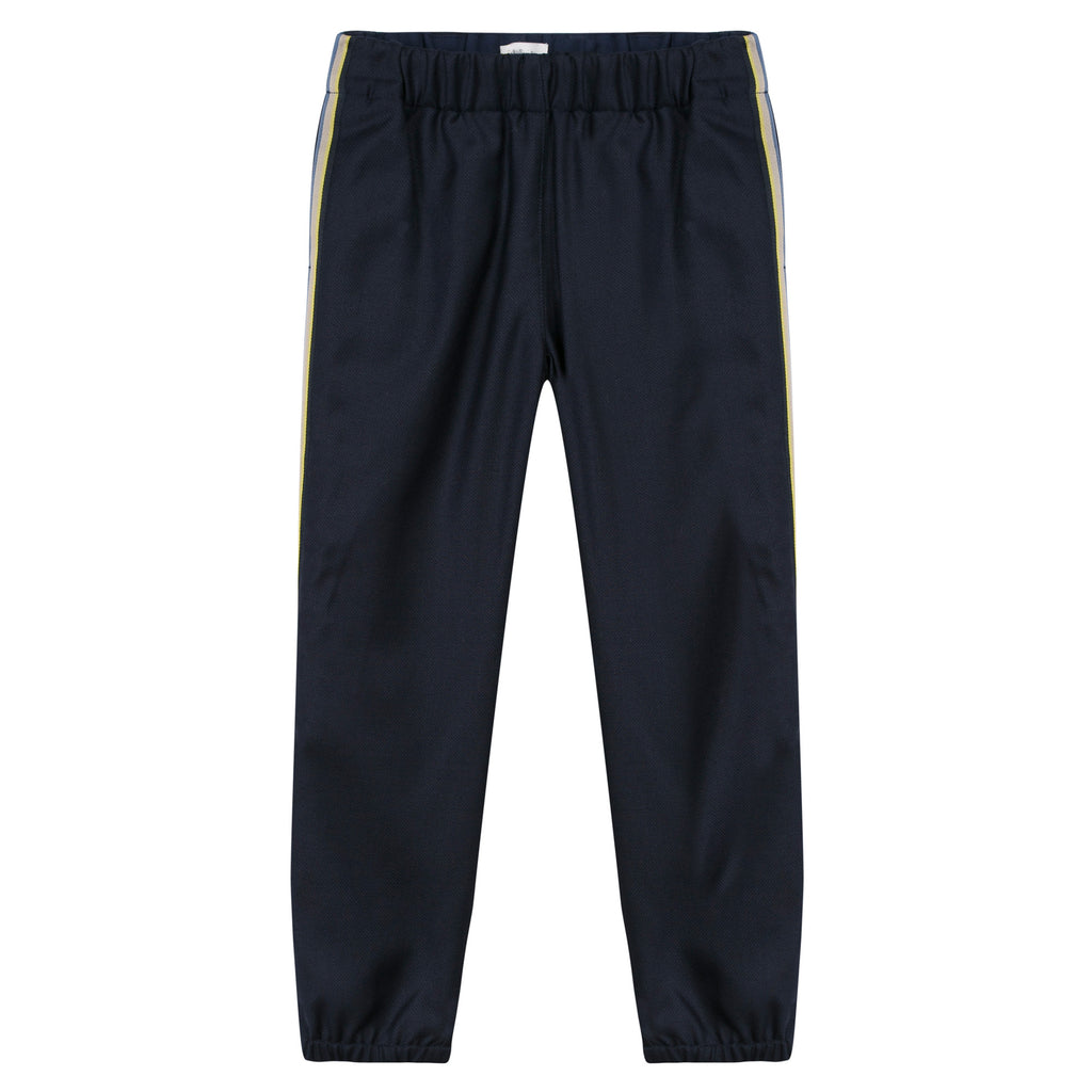 Paul Smith Mortimer Dark Navy Trouser