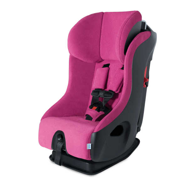 Clek Fllo Car Seat - Flamingo