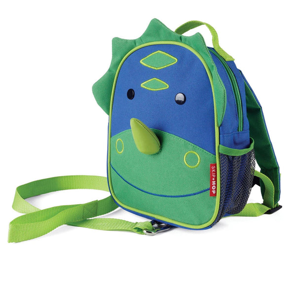 Skip Hop Zoo Safety Harness - Dino