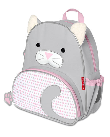 Skip Hop Winter Zoo Backpack - Cat