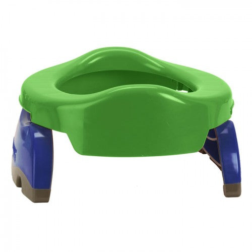 Potette Plus 2-in-1 Travel Potty and Trainer Seat
