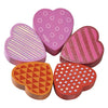 Haba Blooming heart Clutching toy