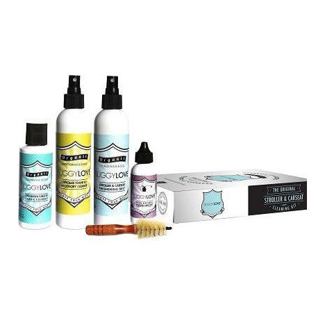 BuggyLove Stroller & Car Seat Cleaning Kit