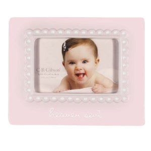 CR Gibson Heaven Sent Photo Frame