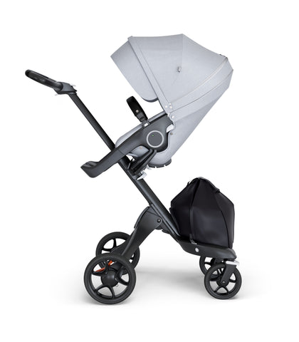 Stokke New Xplory 2018 - Grey Melange