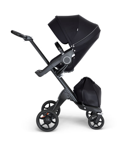 Stokke New Xplory 2018 - Black